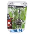 PHILIPS H4 Long Life EcoVision 12342LLECOB1 12V 60/55W blistr