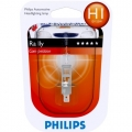 PHILIPS H1 Rally 12454RAC1 12V 100W