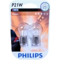 PHILIPS P21/5W Vision 12499B2 12V 21/5W 2ks