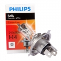 PHILIPS H4 Rally 12593RAC1 12V 100/55W