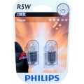 PHILIPS R5W Vision 12821B2 12V 5W 2ks