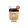 PHILIPS C10W Vision 12866B2 12V 10W 2ks