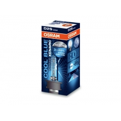 OSRAM XENARC D2S COOL BLUE INTENSE 66240CBI 35W