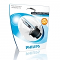 PHILIPS D2R BlueVision Ultra 85126BVUC1 35W